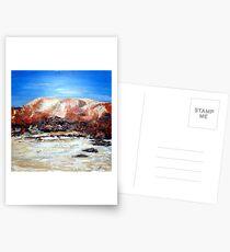 Broome Western Australia Postcards