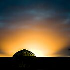 set in the dome by paul erwin