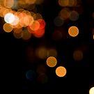 City Lights by Lita Medinger