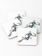 Diver Coasters
