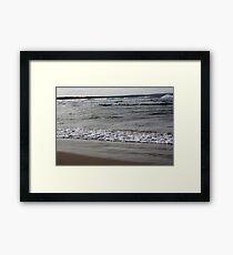 Old Bar Beach #2 Framed Print