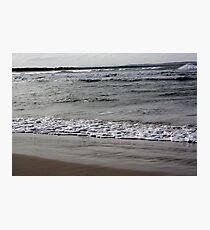 Old Bar Beach #2 Photographic Print