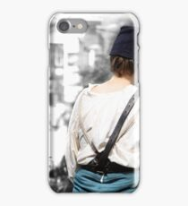 Soldier Girl  iPhone Case/Skin