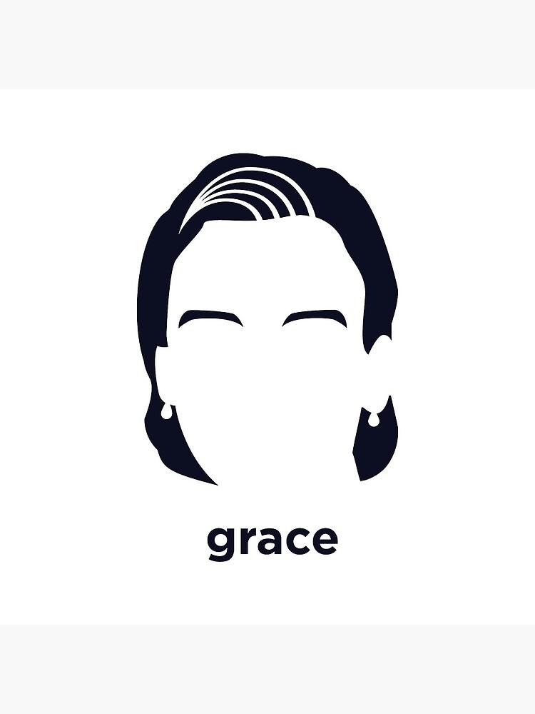 Grace Hopper (Historia hirsuta) de amorphia