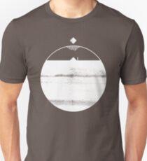 Neo Genesis Evangelion Minimal Unisex T-Shirt