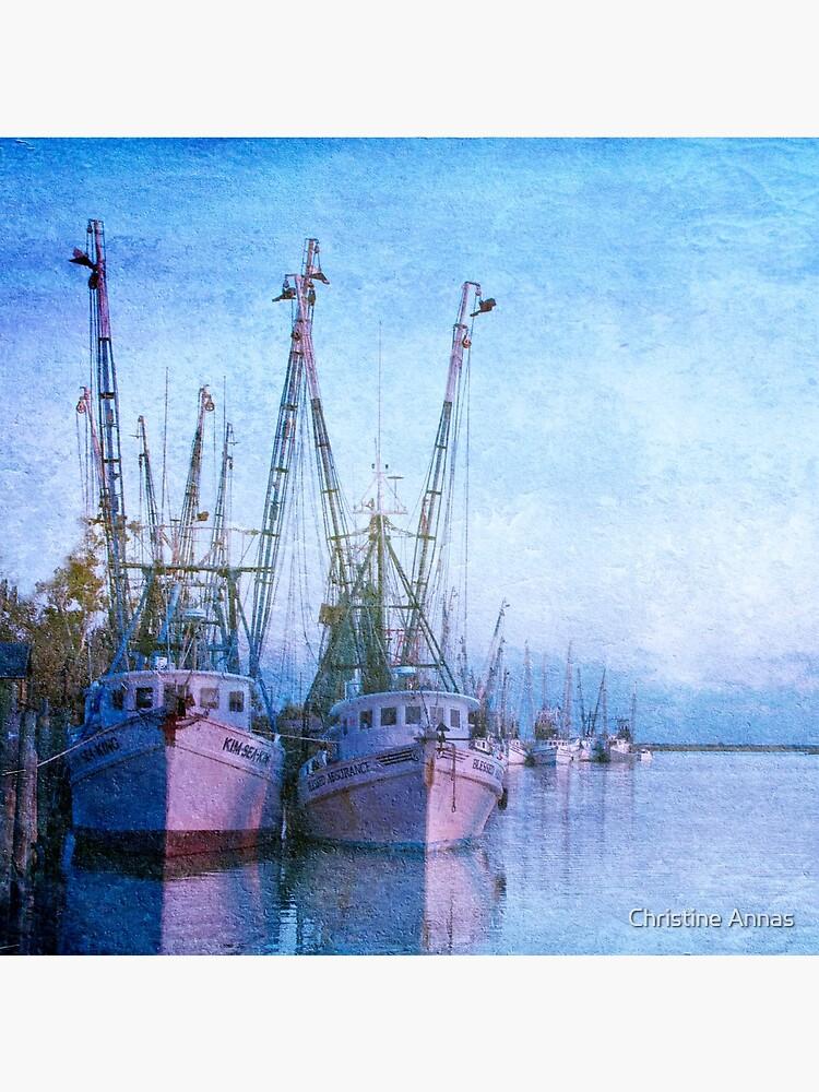 Dockside on the Darien ll by 2Bricks
