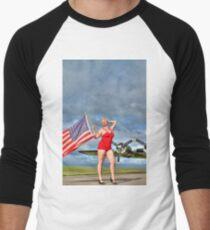 Yankee Girl 4 T-Shirt