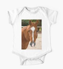 0221 Horse Kids Clothes