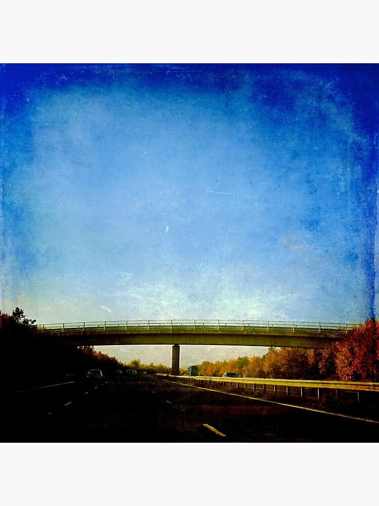 The Bridge by Briandamage