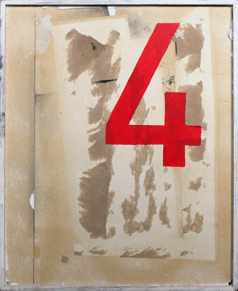 4 by Steve Leadbeater