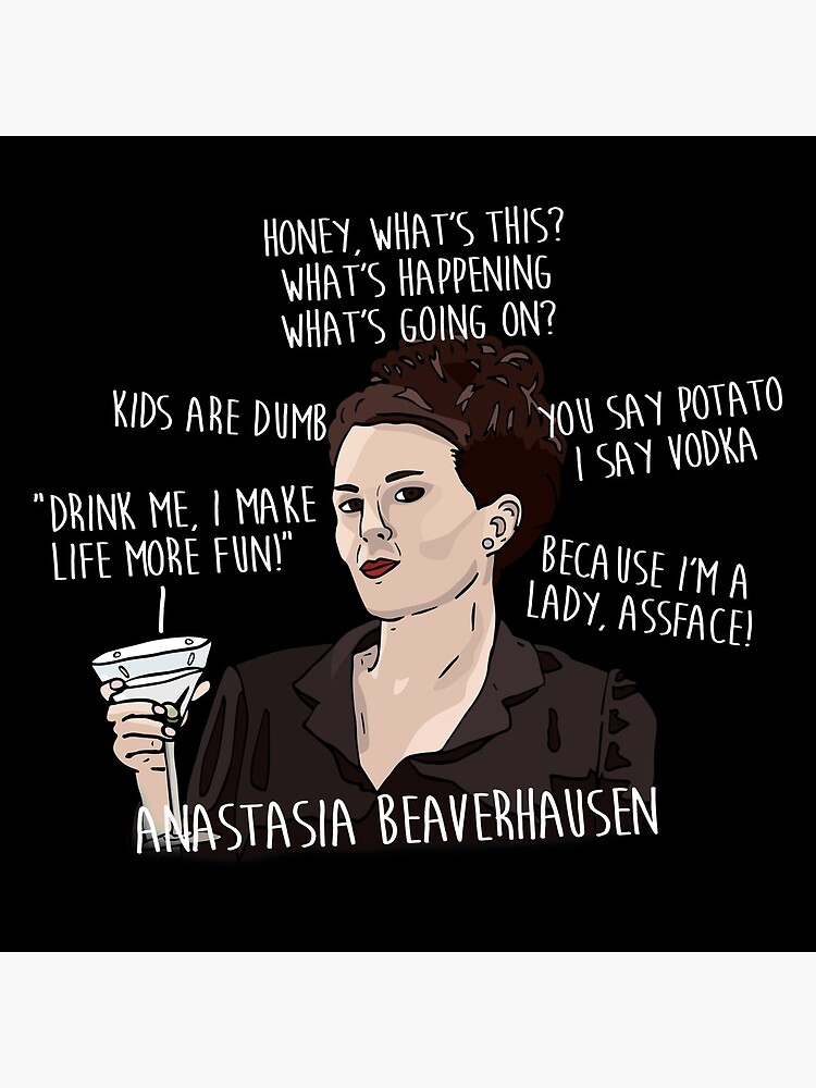 KAREN WALKER WILL & GRACE QUOTES by funkythings