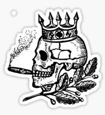 Old Kings Sticker