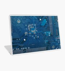 Electronic circuit board Laptop Skin