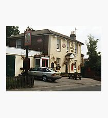The Royal Oak. Photographic Print