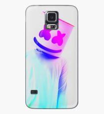 Funda/vinilo para Samsung Galaxy Colors Marshmello