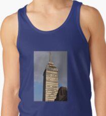 Camisetas de tirantes para hombre Torre Latinoamericana desde Bellas Artes