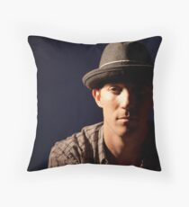Hatchet Lighting  Throw Pillow