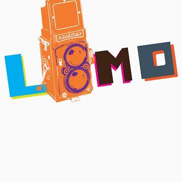LOMO! by 10dier