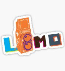 LOMO! Sticker