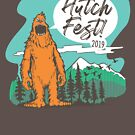 Hutch Fest, 2019! by Charlie Potter