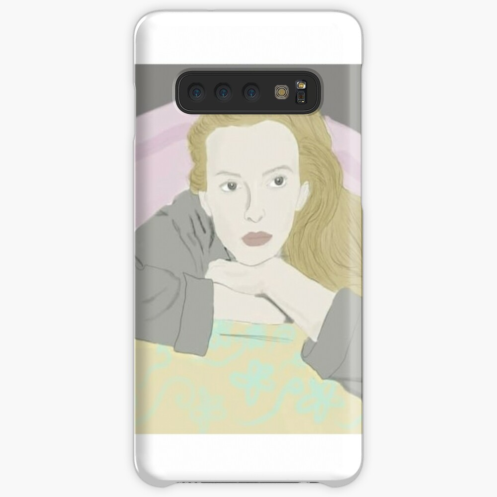 Villanelle Season 2 Portrait Case & Skin for Samsung Galaxy
