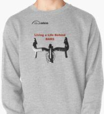 Cycling T Shirt - Life Behind Bars Pullover