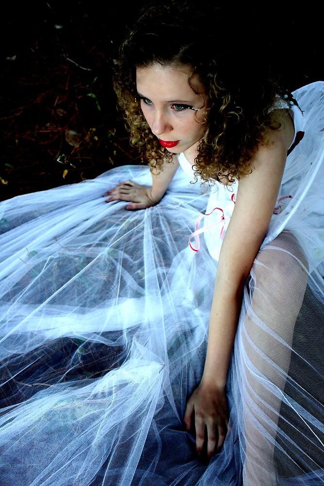 White Wonder by Amari Swann