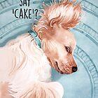 Tilly by Sarah  Mac Illustration