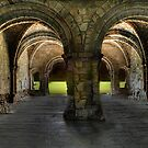Chapter House . by Irene  Burdell