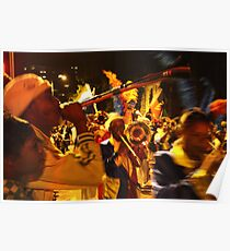 Cape Town Carnival 3 Poster