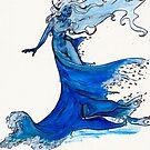 Seawrapt by Flynnthecat
