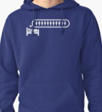 Dreaming on You (all) Pullover Hoodie