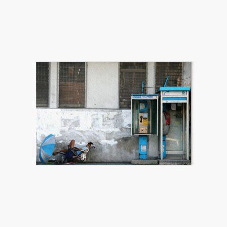 bangkok blues Art Board Print