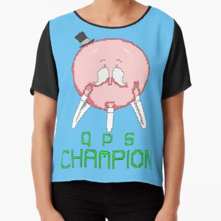 Chiffon Top