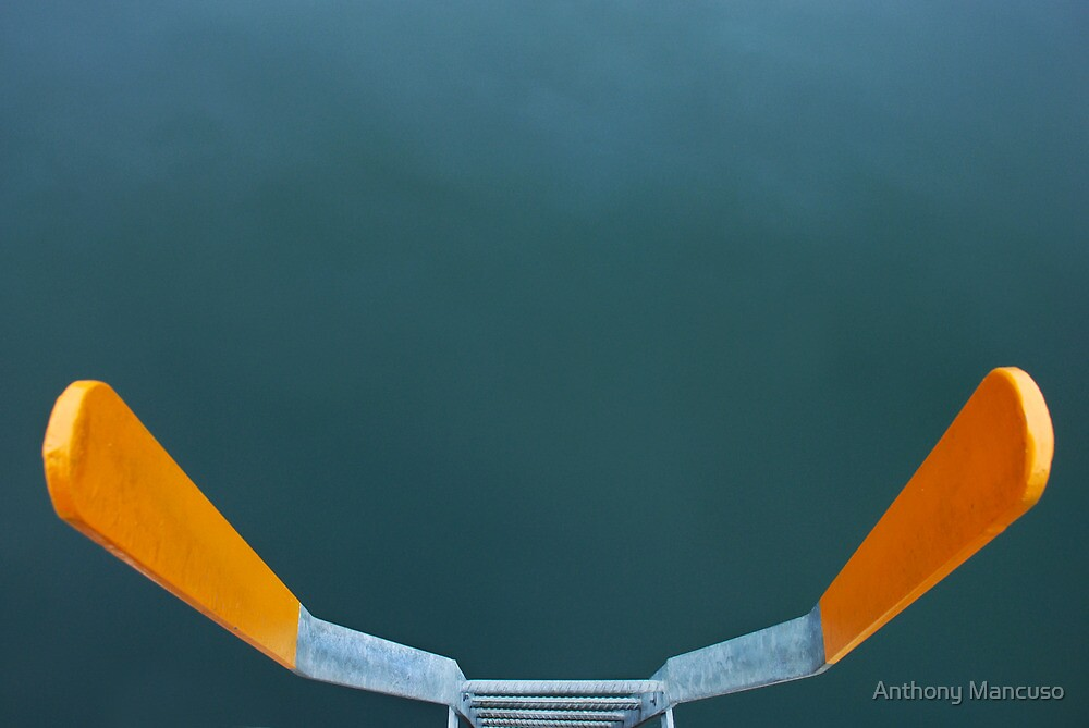 into the abyss by Anthony Mancuso