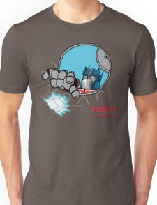 Robots in Disgrace T-Shirt