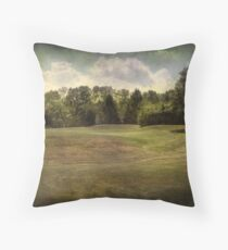 Mound Throw Pillow