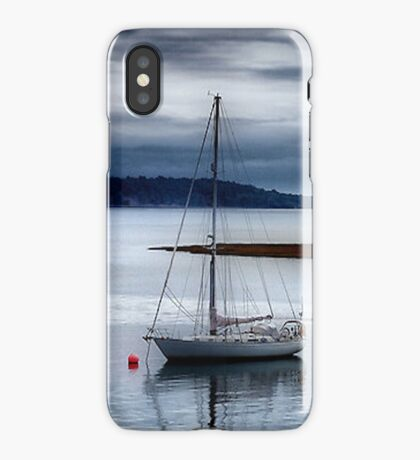 Shimmering Sea iPhone Case