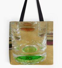 Tumbler Shots Tote Bag