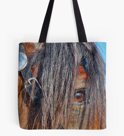 I have a crush on you........ Tote Bag