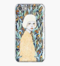 Emilia iPhone Case/Skin