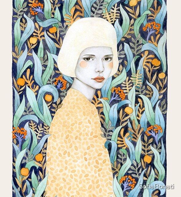 Emilia by SofiaBonati