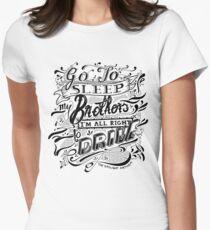 Drive - The Gaslight Anthem T-Shirt