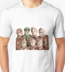 Dad's Army Unisex T-Shirt