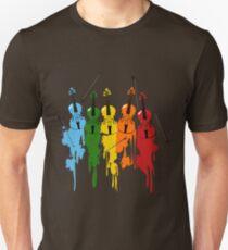 Violins Unisex T-Shirt