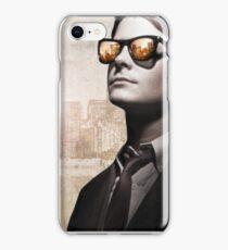 Michael J. Fox iPhone Case/Skin