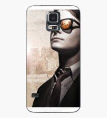 Michael J. Fox Case/Skin for Samsung Galaxy