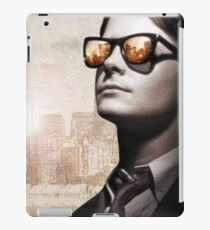 Michael J. Fox iPad Case/Skin