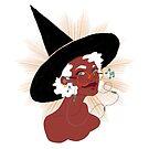 « Urban witch » par Zosmala