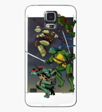 TMNT Forever Case/Skin for Samsung Galaxy